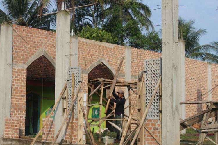 Info Tarif Jasa Kontraktor Masjid & Kubah Masjid Mataram, Nusa Tenggara Barat