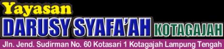 Darusysyafaah.or.id
